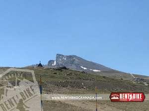 Hoya de la Mora Sierra Nevada - bicicleta de alquiler rent a bike granada