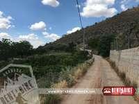 Acequia Estrella - bicicleta de alquiler rent a bike granada
