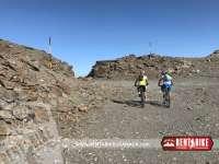 Paso Carihuela - bicycle rental rent a bike Granada