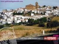 Route Mendrugo 07 - bicycle rental rent a bike Granada